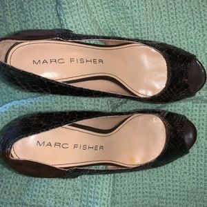 Marc Fisher Dress Shoes